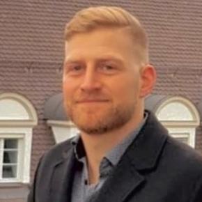 Dennis Rüdel