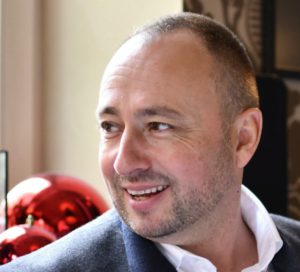 Stefan Kayser