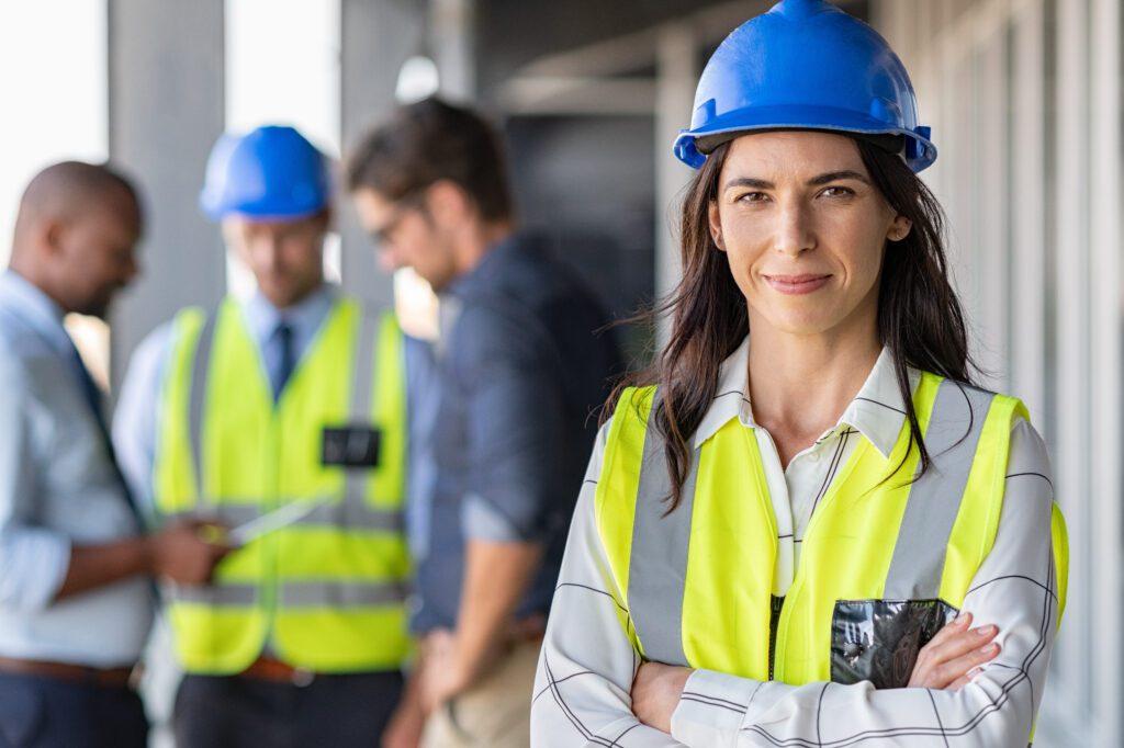 Arbeitssicherheit Anforderungen an Unternehmer*innen