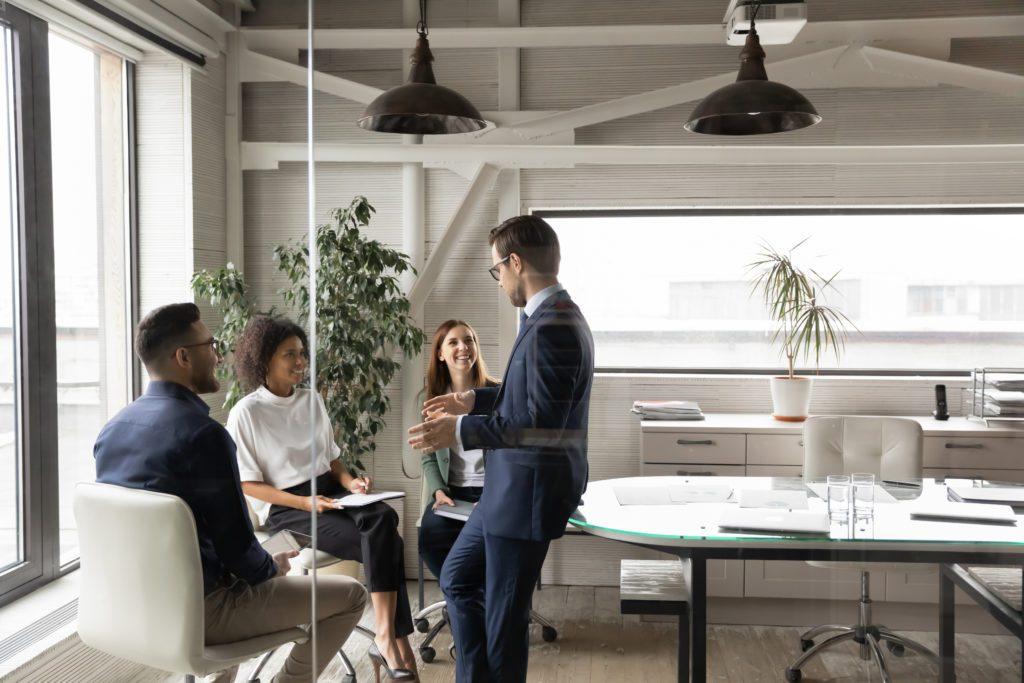 Beitrag: Warum Arbeitsschutz gut für Ihr Geschäft ist